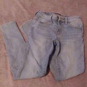 Size 0 short American Eagle Jeggings